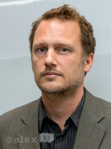 Nilsson Tornborg, Oscar