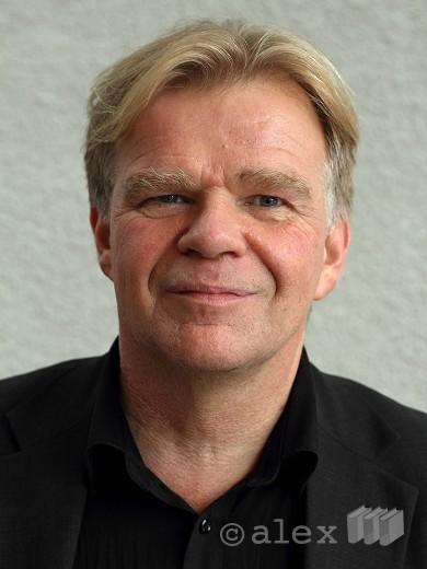 Guðmundsson, Einar Már