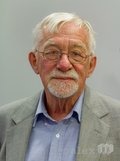Gustafsson, Lars