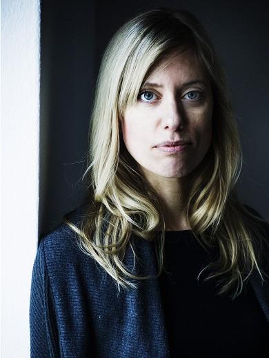 Aspenström, Karin