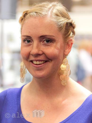 Eriksson, Caroline
