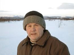 Pettersson, Lars