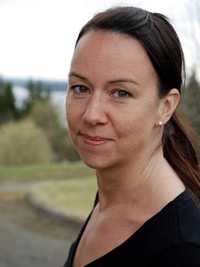Berg Johansson, Karina