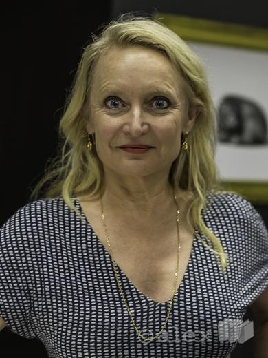 Bojs, Karin