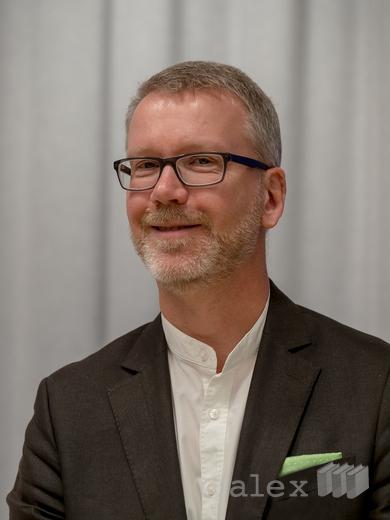 Redin, Göran