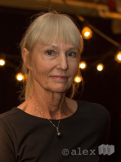 Hansson, Carola