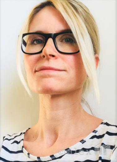 Lindström, Christina