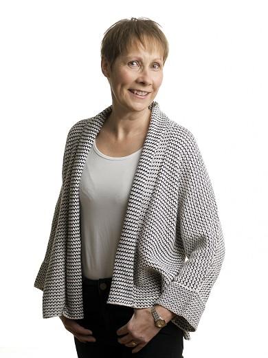Jönsson, Ingrid