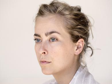 Minor, Caroline Albertine
