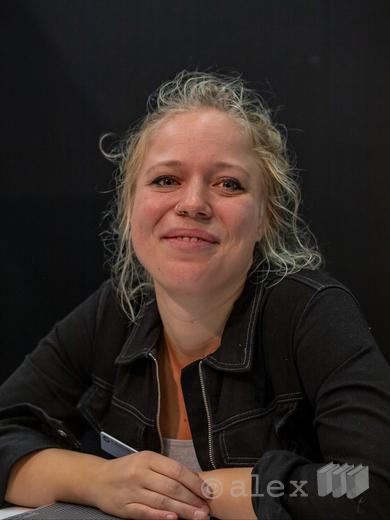 Bergdahl, Olivia