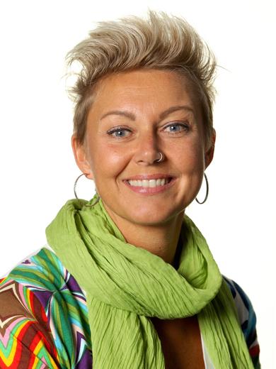 Helgesson, Anna