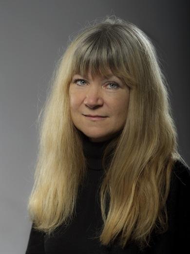 Nordqvist, Margareta