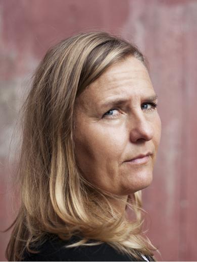 Bengts, Marie