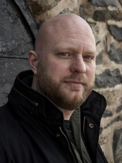 Holmqvist, Kalle