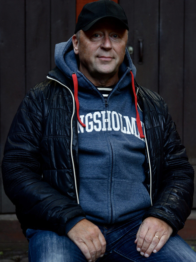 Stjernström, Peter