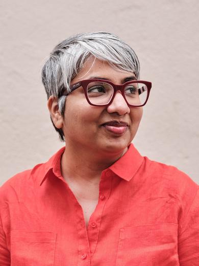 Anappara, Deepa