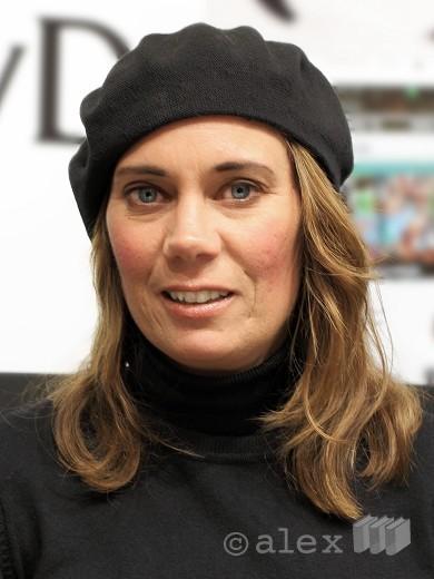 Håkansson, Gabriella