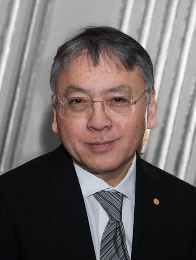 Ishiguro, Kazuo