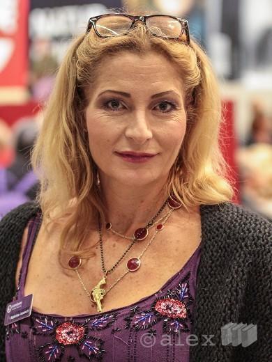 Janouch, Katerina