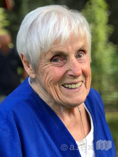Johansson, Elsie
