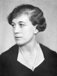 Krusenstjerna, Agnes von